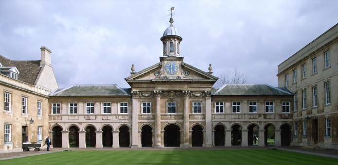 Cambridge-college